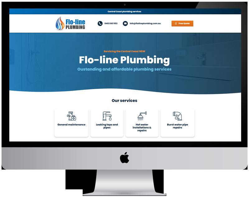 Flo-line Plumbing